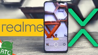 Realme X Full Review in Bangla | ATC