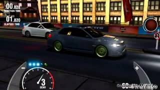 Racing rivals pinks. Sorry for the sound. I