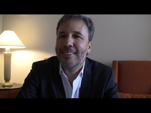 Arrival | On-set visit with Denis Villeneuve 'Director' clip