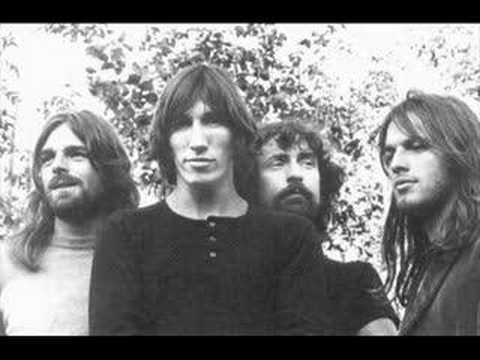 Pink Floyd - Merry Xmas Song - YouTube