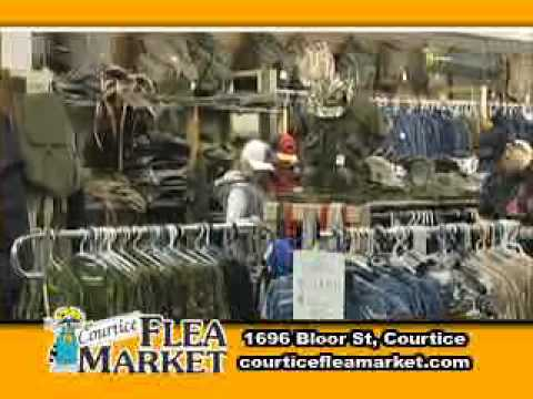 Courtice Flea Market - Commercial #2 - July 2011 mpg