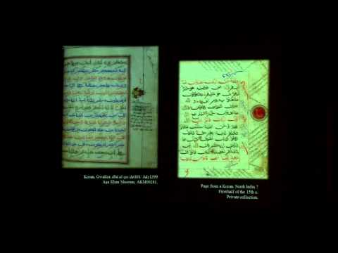 A Set of Unexplored Manuscripts: Bihari Writing Korans in Sultanate India