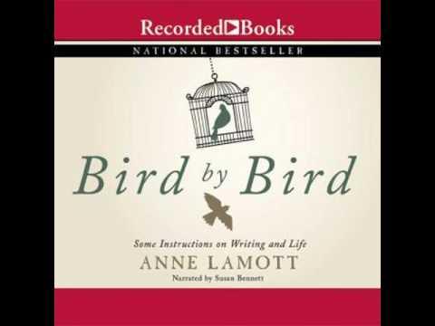 Anne Lamott - Bird by Bird Audiobook