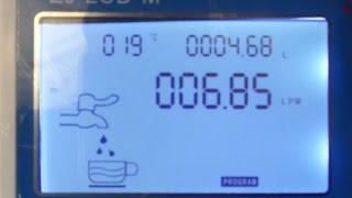 HBW29 - Flow Meter