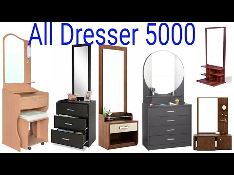 Low cost dressing table images in india  only 5000 || best low cost dressing table
