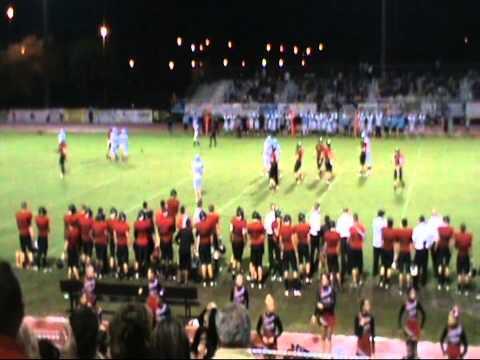 #76 Cooper City High School, Cooper City, FL  33328