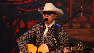 "Gary P. Nunn ""Last Thing I Needed First Thing This Morning"" LIVE on The Texas Music Scene"