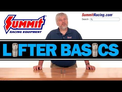 Lifter Installation Tips - Summit Racing