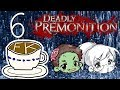 Deadly Premonition #6 -- Meet 'n' Greet! -- No Talent Gaming