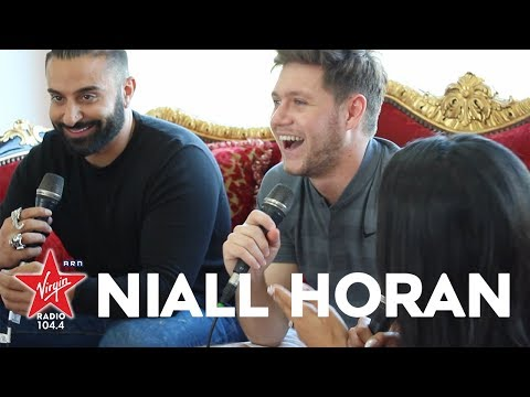 Is Niall Horan Single? He answers the question!