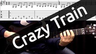 [Riff da Semana] Crazy Train - Ozzy Osbourne