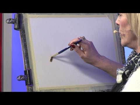 Painting Convincing Tree Structures with Carol White