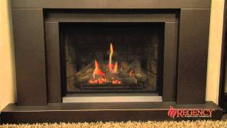 Regency Bellavista B36xtce Medium Gas Fireplace