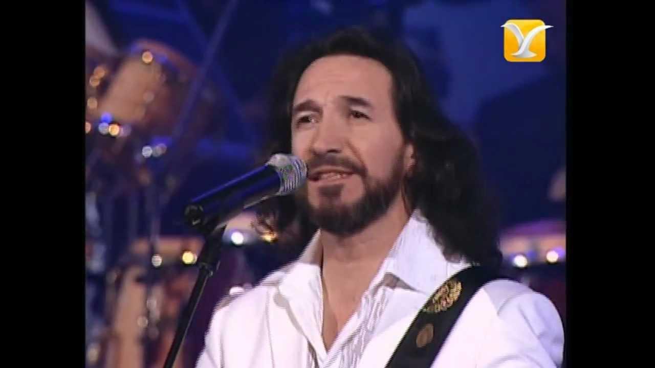 Marco Antonio Solis, Tu Cárcel, Festival de Viña 2005 - YouTube
