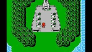 Final Fantasy - Final Fantasy (NES / Nintendo)  - Vizzed.com GamePlay - User video