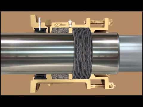 10 Duramax Marine Shaft Sealing Systems Youtube