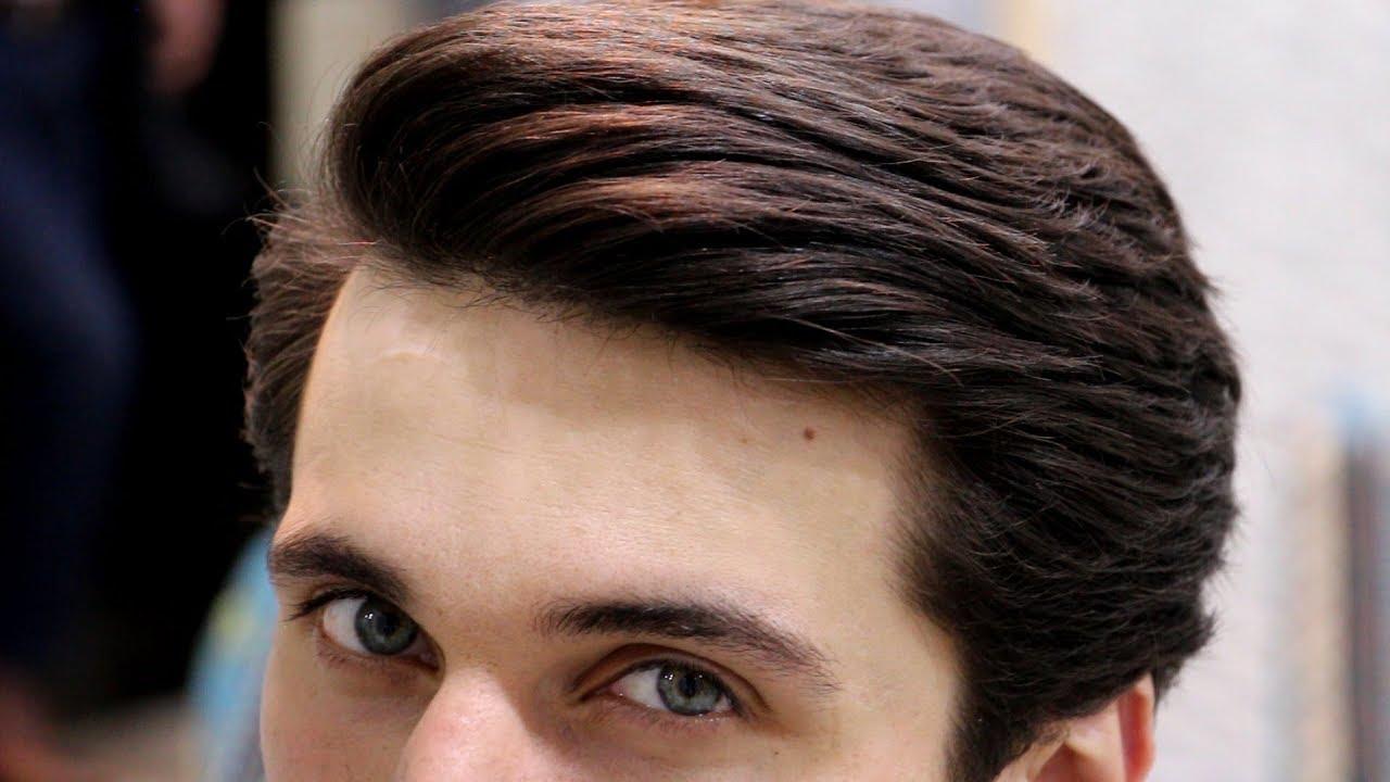 Men's Hairstyle, 2019,  #stilistelnar,forex,model ,HAİRCUT