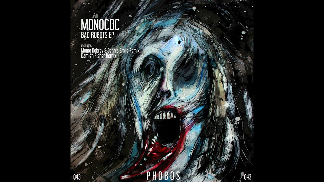 Download Monococ - King For Nothing [preview]