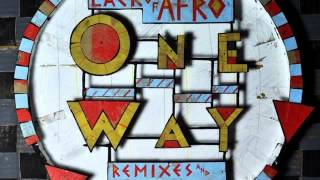 Play Idle Time (Lack Of Afro Remix)