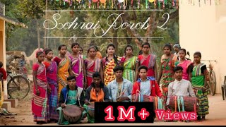 Sohrai Porob 2    Sohrai Song  New Santhali Song 2021   AmarNath Tudu    Rinku Soren   Karan & Priti