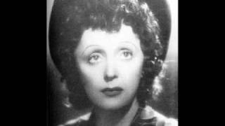 EDITH PIAF- LA VIE EN ROSE-1946