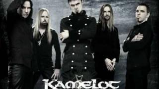 Kamelot - Ne pleure pas (don't you cry)