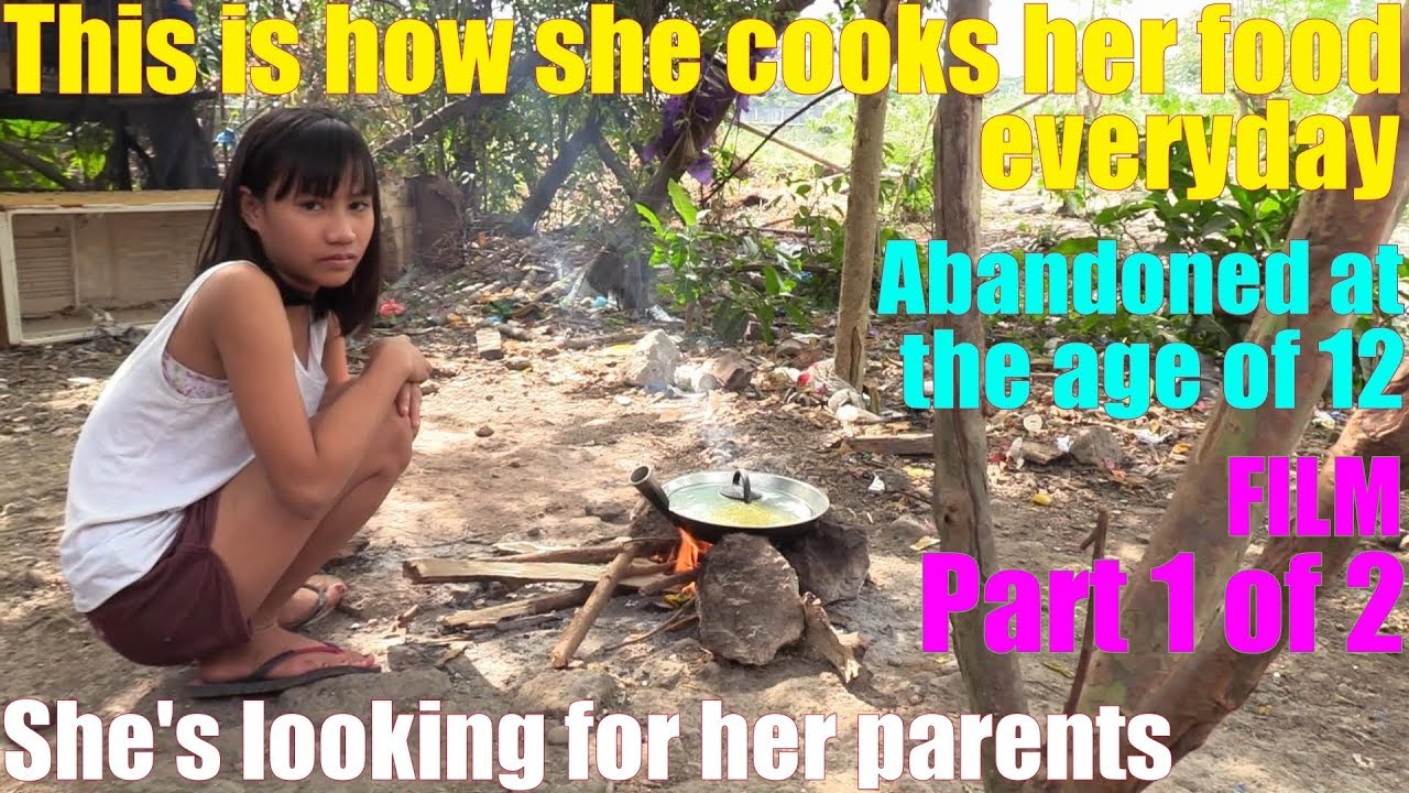 Travel to Philippines and Help This Young Girl. Making a Poor Filipino Happy Part 1 of 2. Venezuela