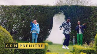 Young T & Bugsey ft. Nafe Smallz - Prada Bae [Music Video] | GRM Daily