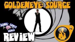 GoldenEye: Source Review