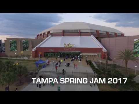 Tampa Spring Jam 2017 Sponsored by Rubenstein Law 1-800-FL-LEGAL