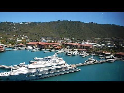 Vlog Crucero Abril 2015 St Thomas
