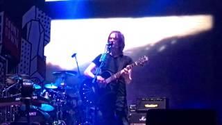 Steven Wilson - Lazarus [LIVE] at Shillong, NH7 2016