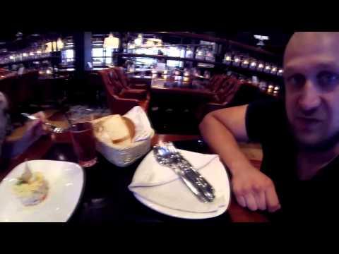 Огонёк, ресторан-бар в Екатеринбурге - обзор бизнес-ланча