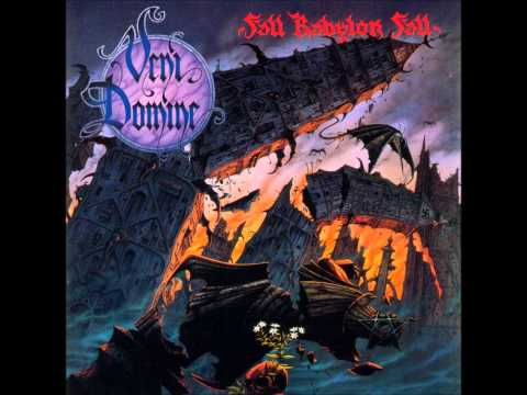 Veni Domine - Armageddon (Fall Babylon Fall)