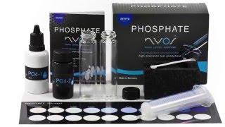 NYOS® REEFER Phosphate Testkit