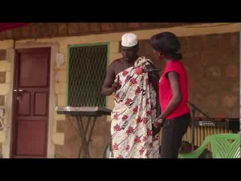 SOUTH SUDANESE ARTISTS INITIATIVE FOR PEACE