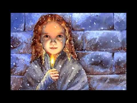 Soothing Whisper 57: 'The Little Match Girl' by Hans Christian Andersen.