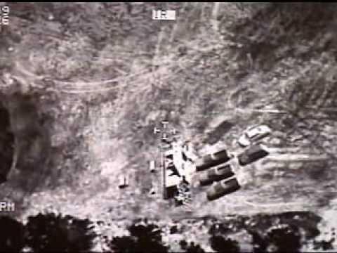 First MC-12 Deploys