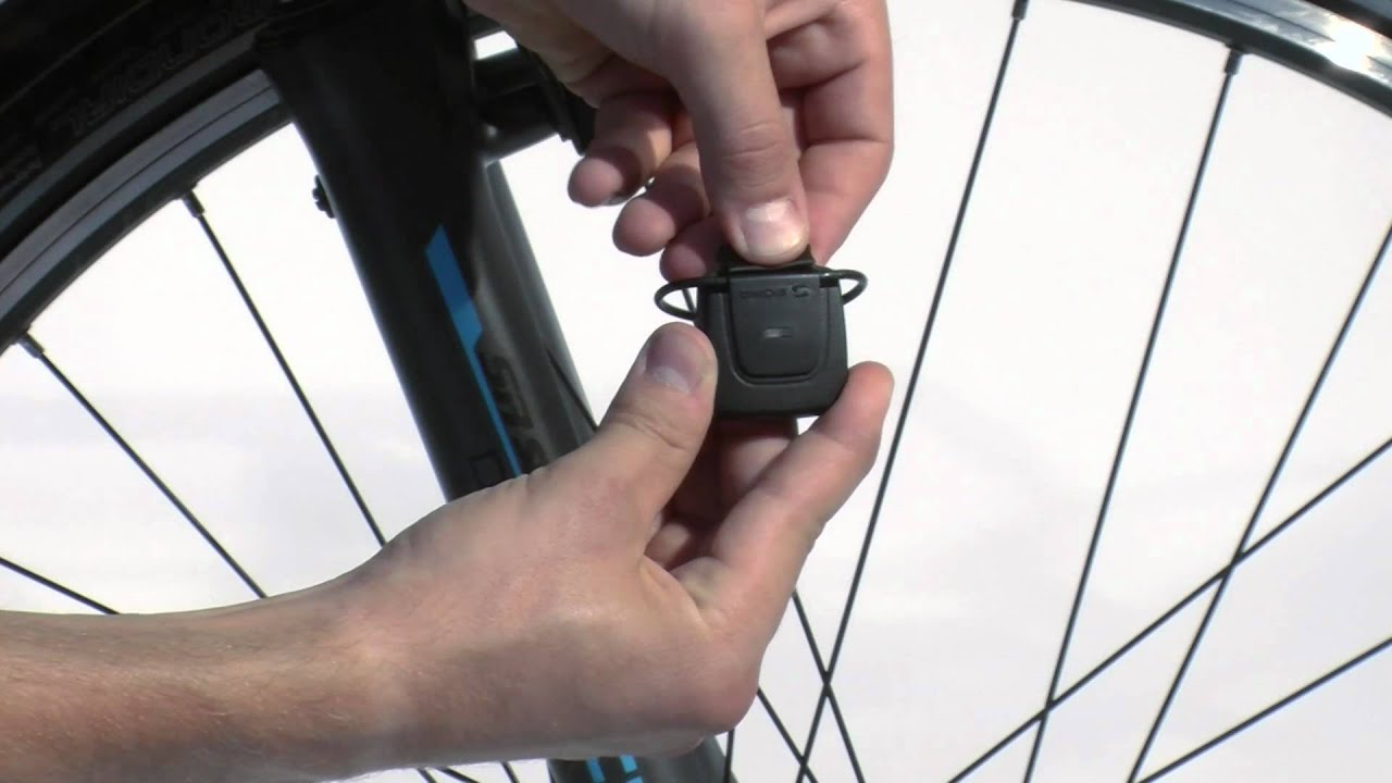 Sigma Sport Bc 812 Ats Installation Video En Youtube Auto Meter Tach Wiring Pro Cycle