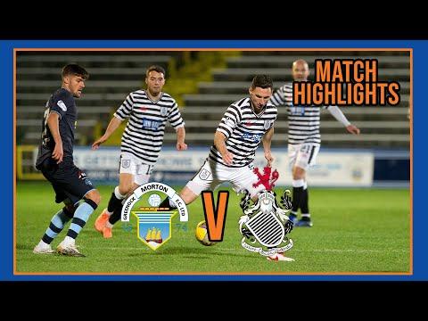 Morton Queens Park Goals And Highlights