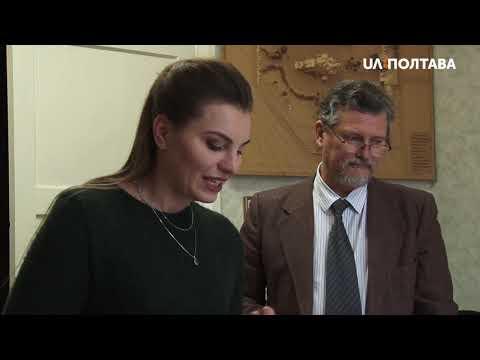 UA: Полтава: Полтавка Ольга Петлюх стала найкращим молодим архітектором країни