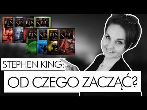 STEPHEN KING dla początkujących (i nie tylko) [WielkiBuk.com]