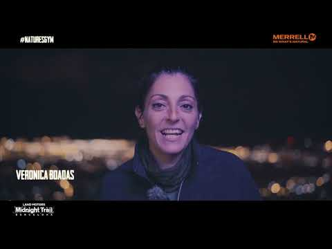 Natures Gym Episodio 2 Barcelona Midnight Trail