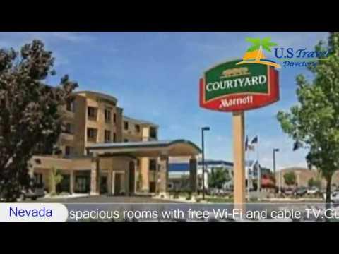 Courtyard Carson City - Carson City Hotels, Nevada