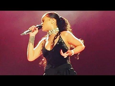 Rihanna: Abu Dhabi - Live 11/27/2016 ANTi World Tour