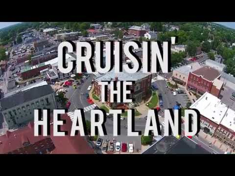 Cruisin' The Heartland - Elizabethtown, Ky