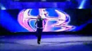 Jeff Hardy New Entrance Video