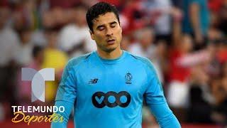 La peor goleada de Memo Ochoa ocurrió en las redes   UEFA Europa League   Telemundo Deportes