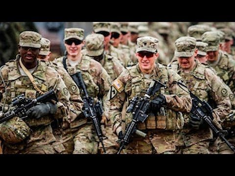 Army Tried To Prove Antifa Was A Threat, But Found ZERO Evidence