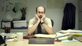 Если бы Google был человеком часть 3